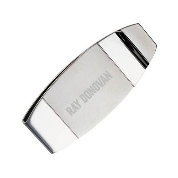 Ray Donovan Two-Tone Money Clip
