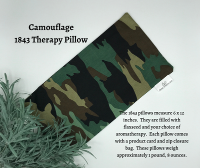 1843 Camouflage