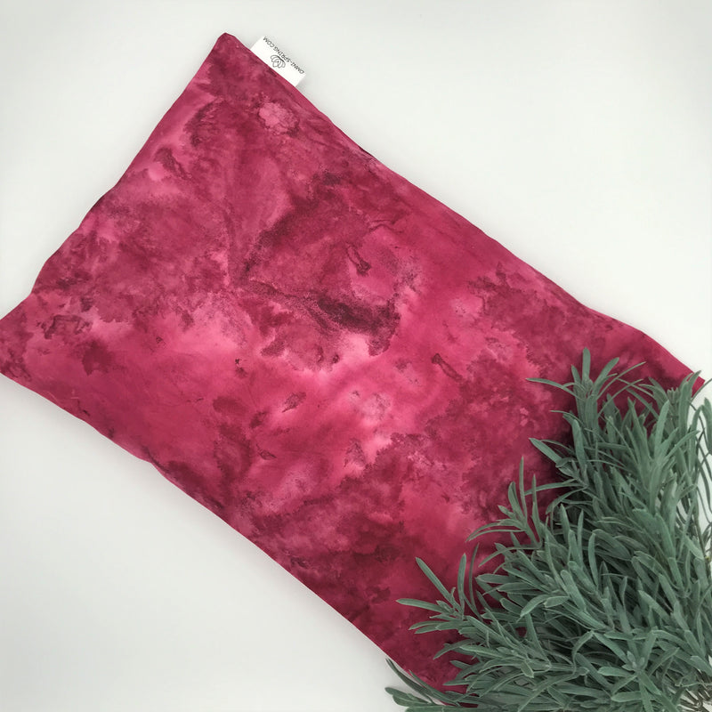 HUGGY PILLOW - Raspberry Taffy