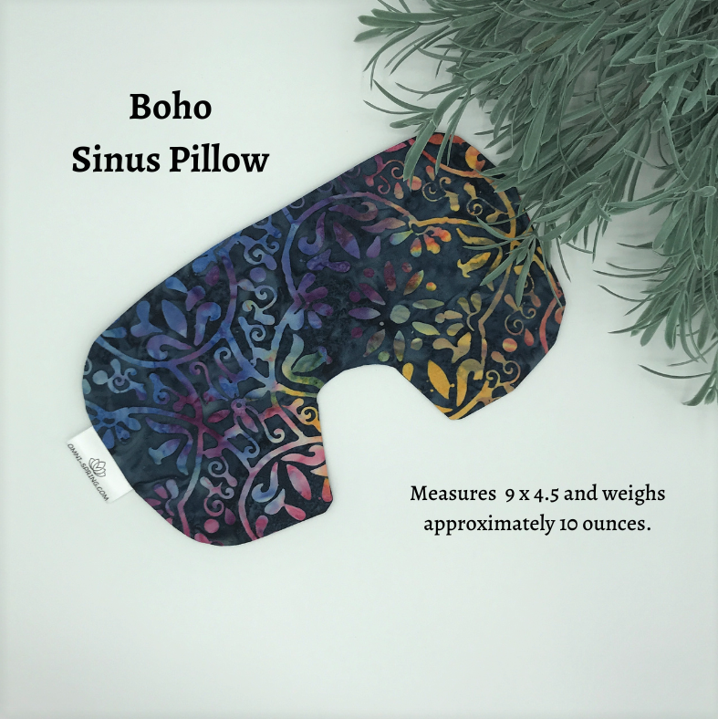 Sinus Pillow - Boho