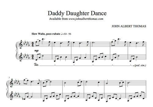 Daddy Daughter Dance - Daddy Daughter Dance.jpg