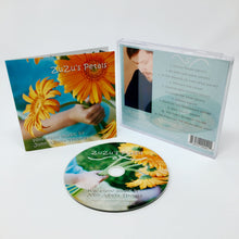 Load image into Gallery viewer, Zuzu's Petals - CD