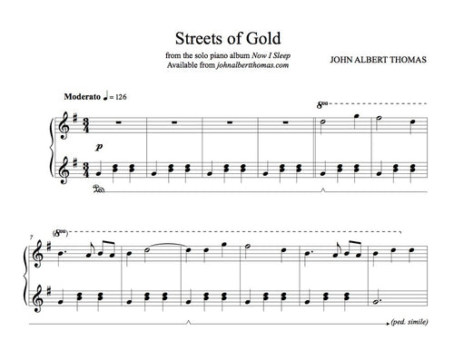 John Albert Thomas - Streets of Gold.jpg