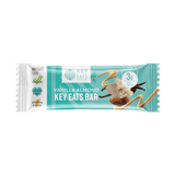 Key Eats Vanilla Almond Bars - 12 Bars