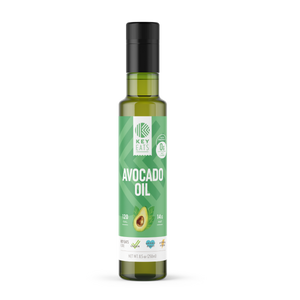 Key Eats Avocado Oil - 4 Pack