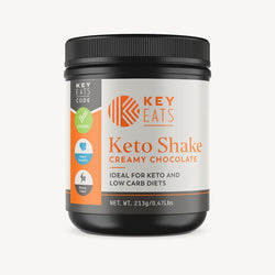 Keyto Essential Shake - Creamy Chocolate
