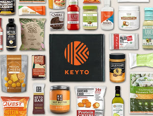 KetoBox by Key Eats