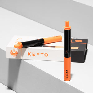 Keyto Breath Sensor