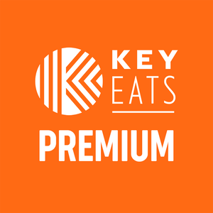 Key Eats Premium + Bars Bundle - Monthly Subscription