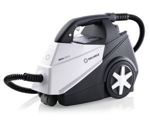 Brio 250CC Canister Steam Cleaner  DISCONTINUED