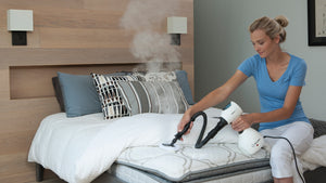 Pronto 100CH Handheld Steam Cleaner