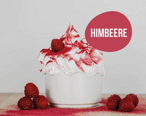 Himbeer-Fluffbox