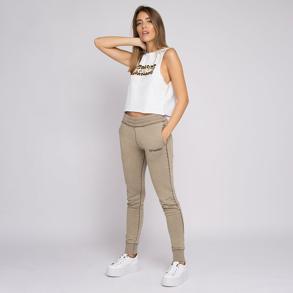 Jogger DF Sand