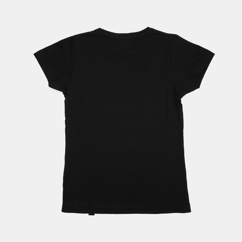Bubble Tee Black