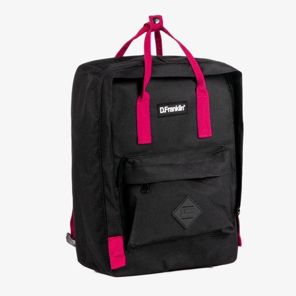 Frank Backpack Black