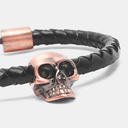 Skull Ink Copper
