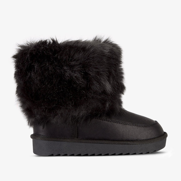 Nordic Basic Big Fur Black