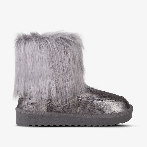 Nordic Basic Big Fur Lead