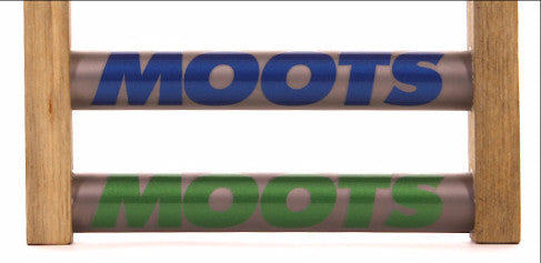 MOOTS FRAME DECALS