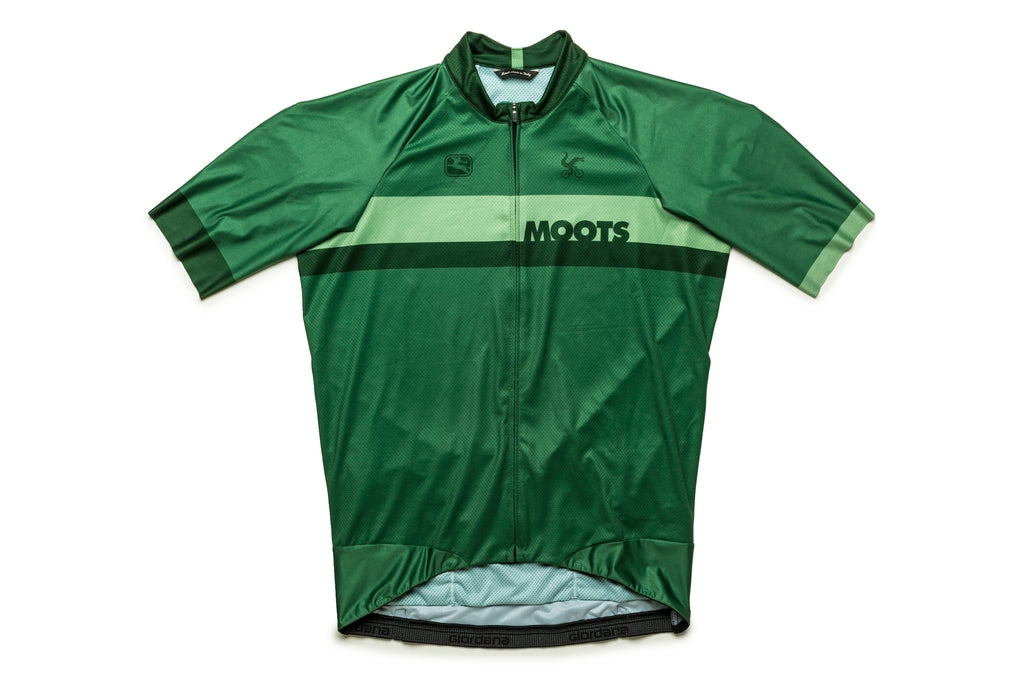 Last Chance - Moots Men's Team Jerseys (multiple color options) (size small only)