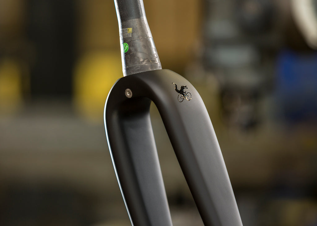 MOOTS GRAVEL/CX FORK
