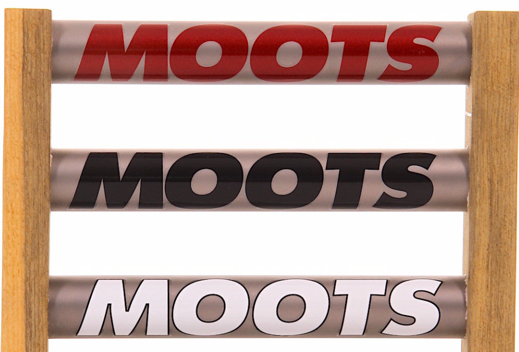 MOOTS FRAME DECALS – Moots