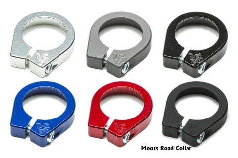 MOOTS ROAD SEAT COLLAR