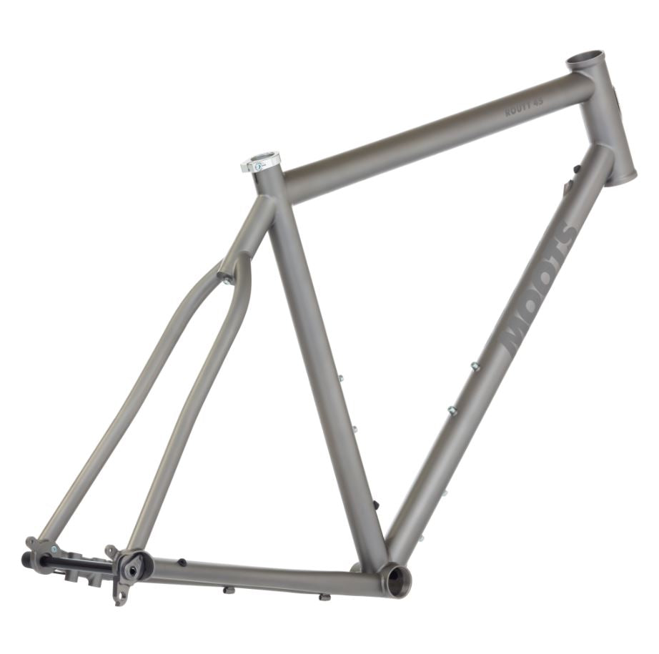 2019 - Moots Routt 45 - Mechanical Frameset - New