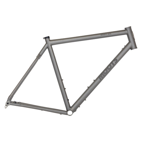 2019 - Moots Routt RSL - Di2/Mechanical Frameset - New