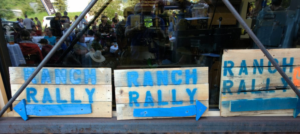 Ranch Rally - 2020