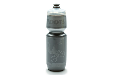 Etched Purist Bottle