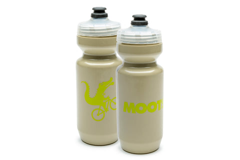 Moots Sierra Purist Bottle