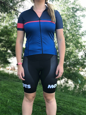 CLOSEOUT Women's Bib and Shorts