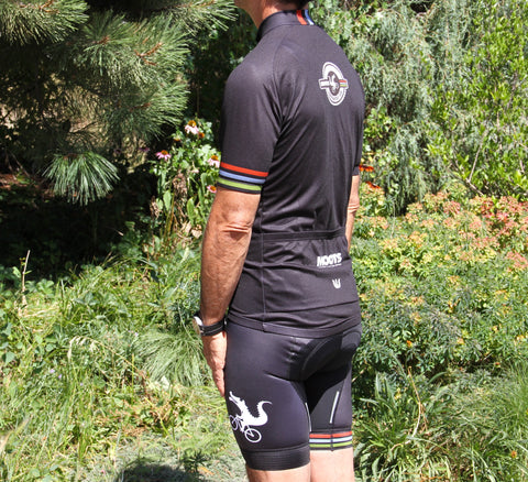 Owner's Club - Bib Short