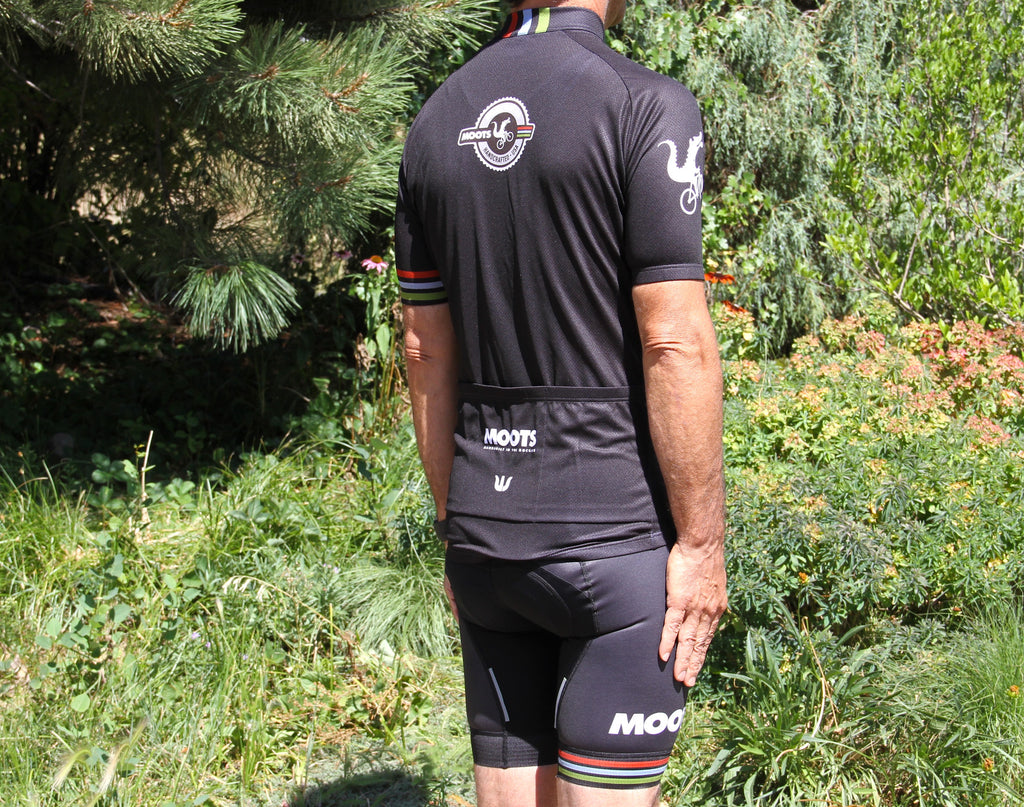 Owners Club - Bib Short