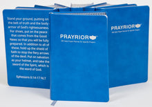 Load image into Gallery viewer, Mountain Blue PRAYRIOR™ Bundle of 6