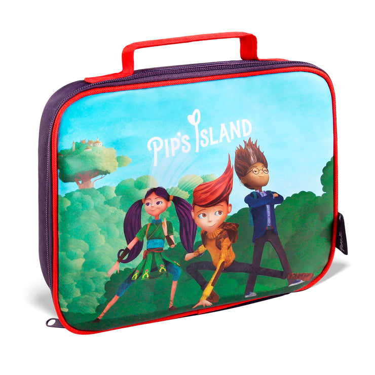 Pip's Lunchbox