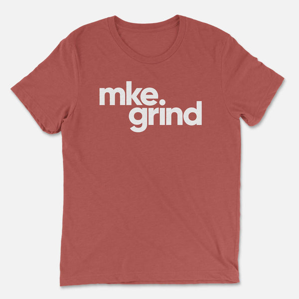 MG Clay Triblend Tee