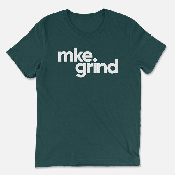 MG Emerald Triblend Tee