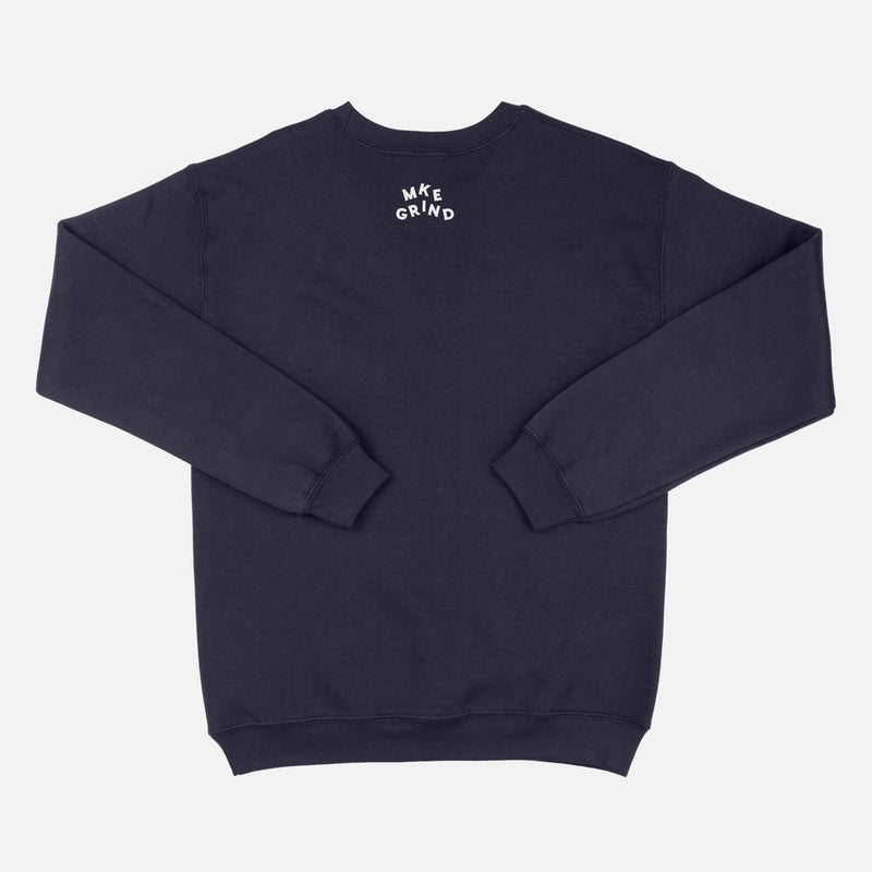 MG Juggle Logo Sweatshirt