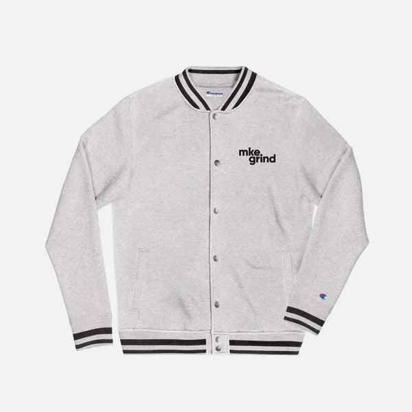 MG Men Bomber Jacket