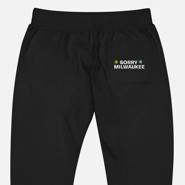 Sorry Milwaukee Retro Sweatpants