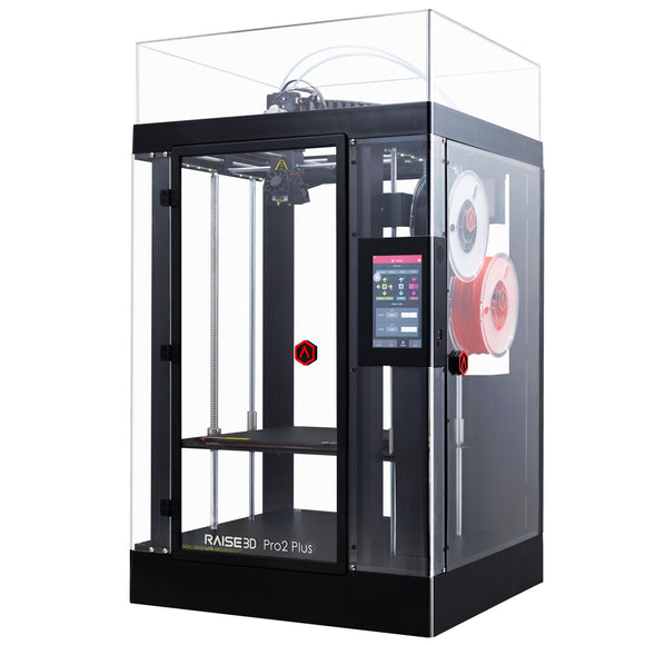 Pro2 Plus 3D Printer | Carry-in Services