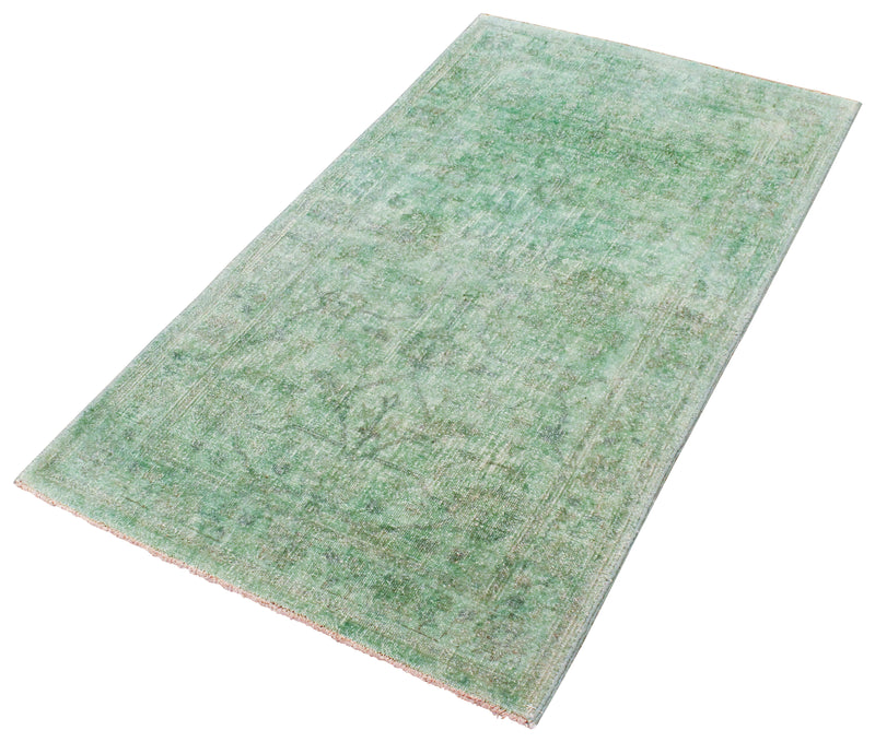 Oushak Collection Rug 2'10''x5'0''