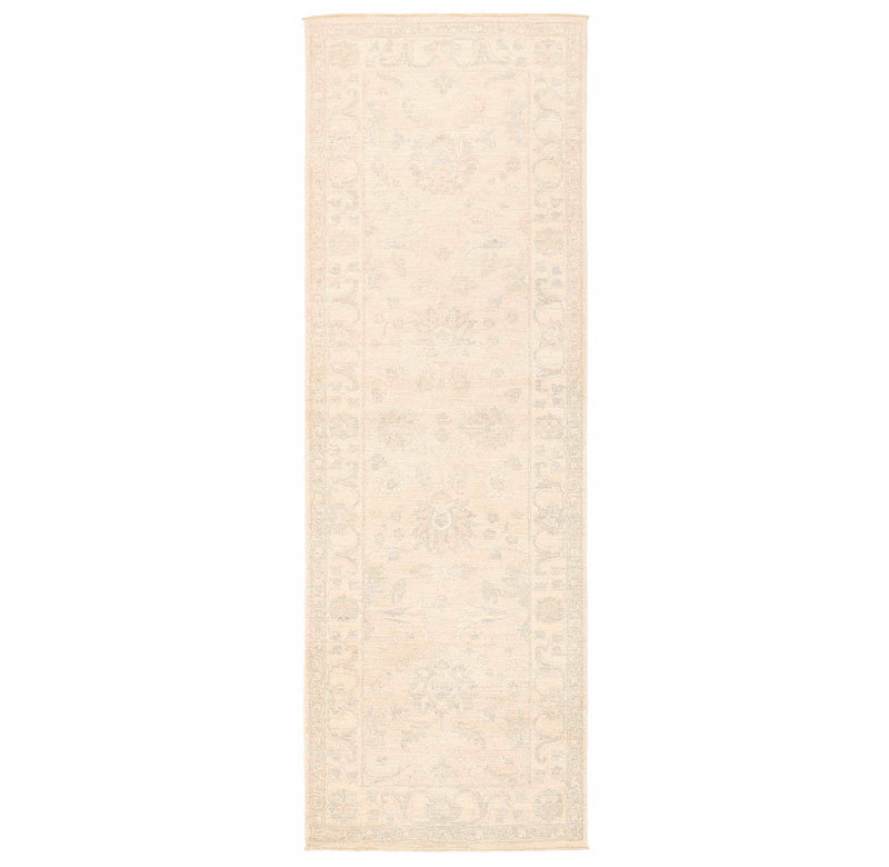 Oushak Collection Rug 2'7''x7'9''