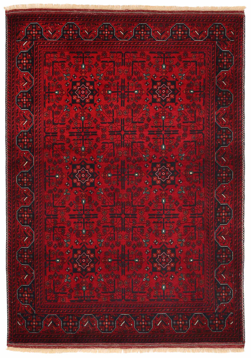 Intersection Wool Rug limited edition