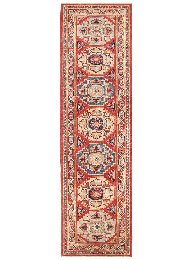 Kazak Collection Rug 2'9''x9'9''