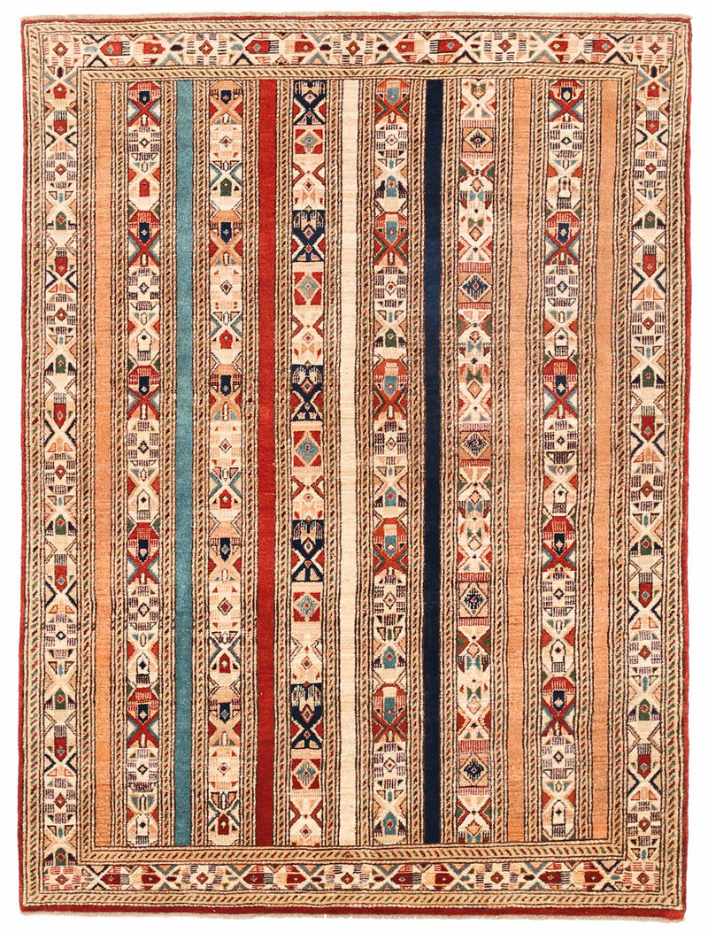 Patchwork Collection Rug Rug 8'4''x11'7''