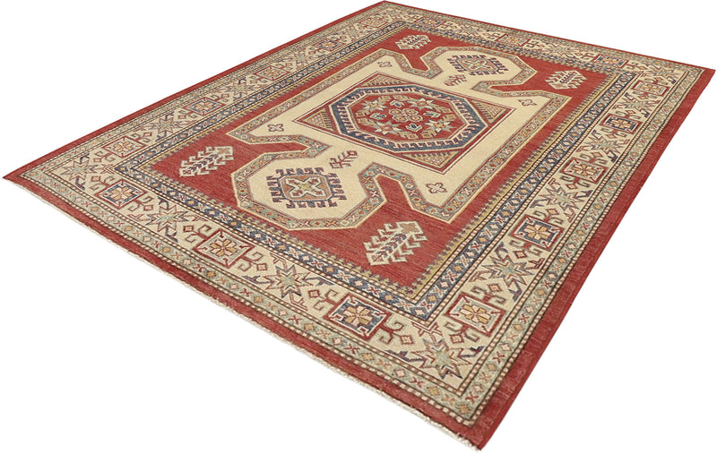 Kazak Collection Rug 5'0''x6'7''