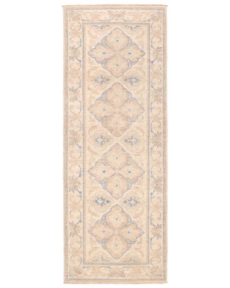 Oushak Collection Rug 2'5''x6'6''